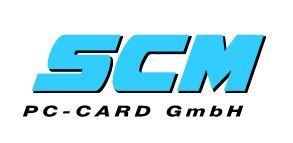 SCM PC-Card