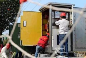【分享】现场安装调试电气线路方法