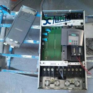 变频器过电压的产生与解决方法