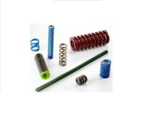 推荐:Associated压缩弹簧产品介绍