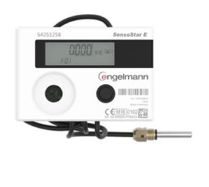 推荐:ENGELMANN电磁能量计SENSOSTAR EM9300产品介绍