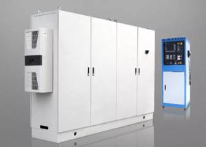 PLC控制柜的布局与结构设计
