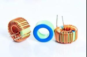 电感的结构、分类及特性