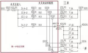 220kV断路器失灵回路的检验方法