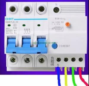 漏电保护器误动作怎么办?
