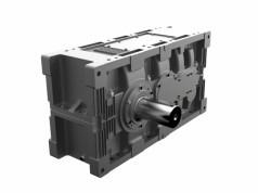 美国BENZLERS减速机E系列类型和效率有哪些?