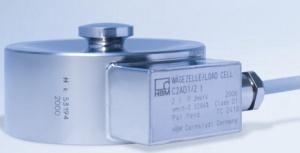 德国HBM柱式称重传感器C2A关键特性