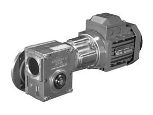 美国BENZLERS紧凑型蜗轮蜗杆减速机BS系列特点与优势
