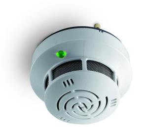 HEKATRON烟雾传感器ORS 142产品信息